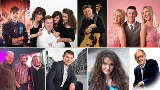 Timeless & Irish Concert February 2020