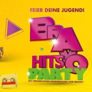 BRAVO HITS PARTY  Feier Deine Jugend