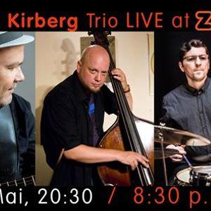 Thiemo Kirberg Trio LIVE at ZWE