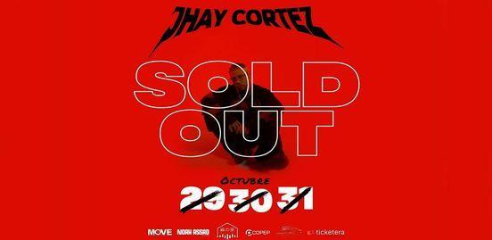 "JHAY CORTEZ En Concierto  ""Timelezz Tour"", 29 October | Event in San Juan | AllEvents.in"