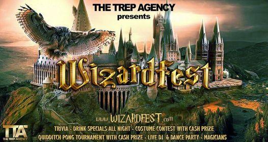 Harry Potter Party! Greensboro, 4 November   Event in Greensboro   AllEvents.in