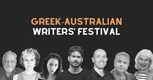 Greek-Australian Writers' Festival, 21 November | Event in Rose Bay | AllEvents.in
