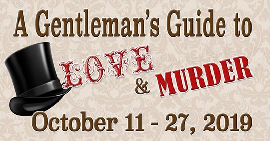 A Gentlemans Guide to Love & Mder