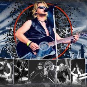 Wrong Jovi - Cathouse Rock Club Glasgow
