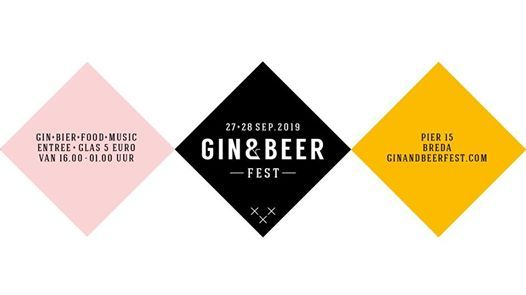 Gin and Beer Fest 2019