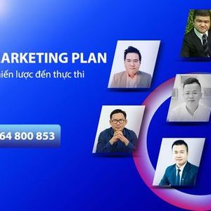 Kha Hc Digital Marketing Plan