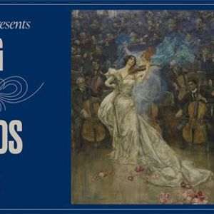 BYU Symphony Orchestra Evening of Concertos