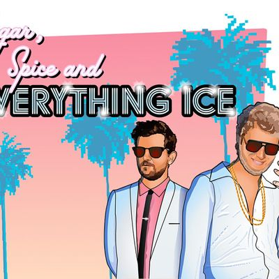 Dillon Francis x Yung Gravy w KITTENS Sugar Spice & Everything Ice Tour