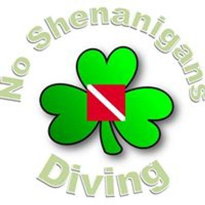 No Shenanigans Diving