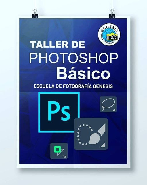 Taller de photoshop basico, 11 January | Event in Buenos Aires | AllEvents.in