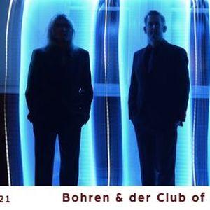 BOHREN & DER CLUB OF GORE  Grelle Forelle  Wien