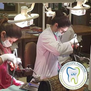 6 MONTHS COURSE IN ENDODONTICS & ESTHETIC DENTISTRY (4TH BATCH)