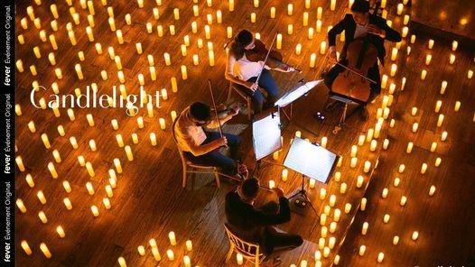 Candlelight Montréal : concerts classiques à la bougie | Event in Montreal | AllEvents.in