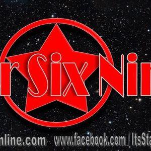 Stone Toad Presents Star Six Nine
