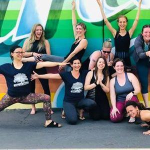 200 Hr Vinyasa Yoga Teacher Training at Hatha House, Chico