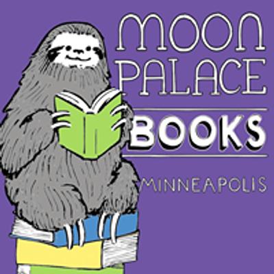 Moon Palace Books