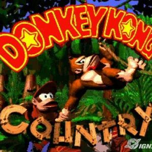 Donkey Kong Country Speed-Run Competition