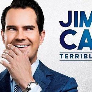 Jimmy Carr Terribly Funny Tour