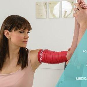 Teaj Medical Flossing