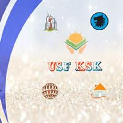 UET's Student Federation -USF