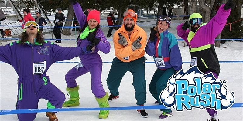 Polar Rush 2021, 6 March | Event in Barrie | AllEvents.in