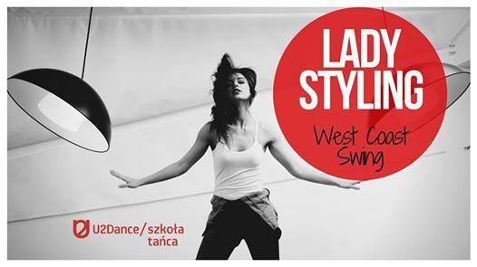 LADY styling_ West Coast Swing