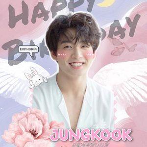 Nh c mt em th - Happy Jungkooks day