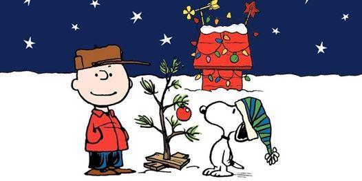 A Charlie Brown Family Christmas