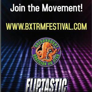 1st Annual BXTRM Fall Festival 2021