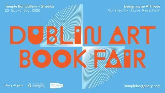 Dublin Art Book Fair 2020 | Event in Dublin | AllEvents.in