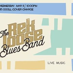The Rekloose Blues Band