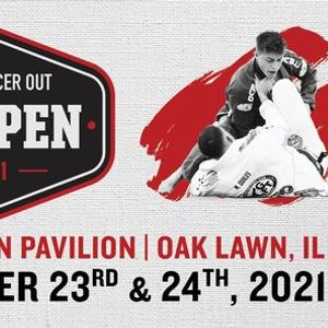 Tap Cancer Out Chicago BJJ Open