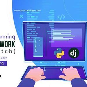 Learn Python Programming with Django Framework From Scratch