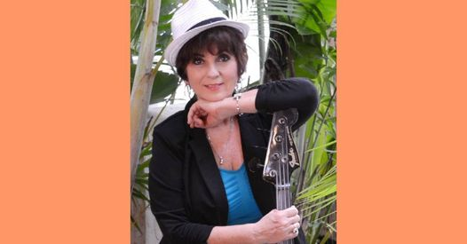 Susan Merritt Jazz Trio Live @ Cafe Centro, 1 August | Event in West Palm Beach | AllEvents.in