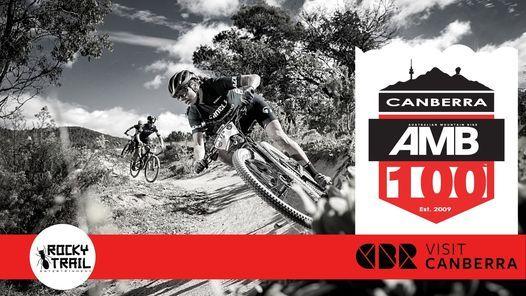AMB 100 Marathon 2021, 19 September   Event in Canberra   AllEvents.in