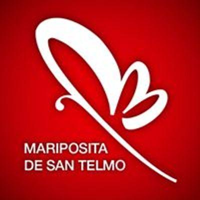 Mariposita de San Telmo