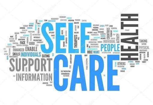 Αυτο-φροντίδα: η ισχυρότερη πρόληψη, η καλύτερη θεραπεία.(Online