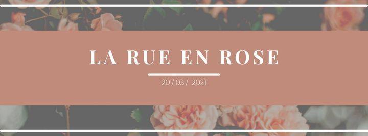 La Rue En Rose | Event in Kortrijk | AllEvents.in