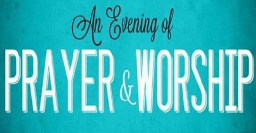Prayer & Worship, 16 May | Event in Naples | AllEvents.in