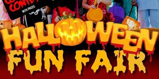 Fort Wayne Halloween Date And Time 2020 Fort Wayne Halloween Fun Fair, D&J Community Vending, Fort Wayne
