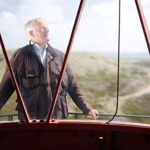 Von Kampen nach Munkmarsch - mit Kapitn Falk Eitner