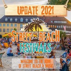 Street Beach Festival - Barmen Karibisch 2021