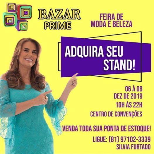 BAZAR PRIME 2019