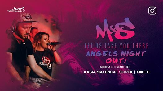 LET US TAKE You THERE - Katarzyna Malenda&Skipek&Mike G