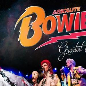 Absolute Bowie - The Legacy Tour  MK11 Milton Keynes  16.7.21