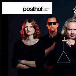 Gregor Seberg Seberg off Music - Posthof Linz