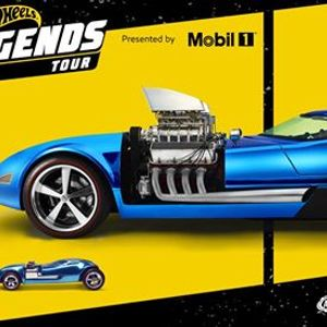 Postponed - Hot Wheels Legends Tour Tampa