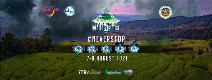 Ultra Trail Chiangmai 2021, 7 August | Event in Chiang Mai | AllEvents.in