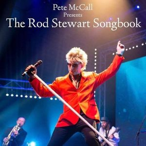 Rod stewart tribute and pagan