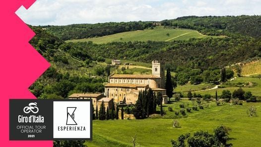 STAGE 11 | Perugia - Montalcino, 19 May | Event in Florence | AllEvents.in